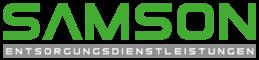 Samson OHG – Entsorgungsdienstleistungen – samson-ohg.de